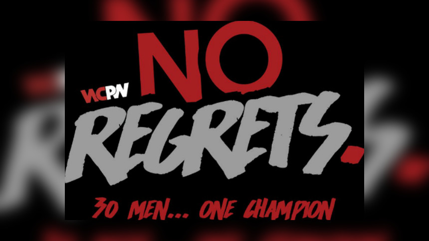 No Regrets: Full Card & How To Watch