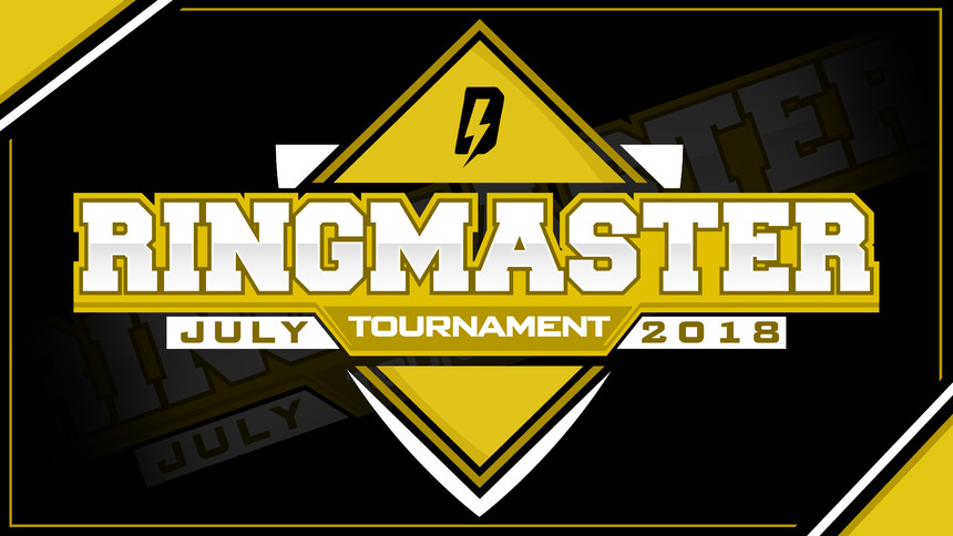 All 16 Competitors Revealed For Ringmaster Tournament