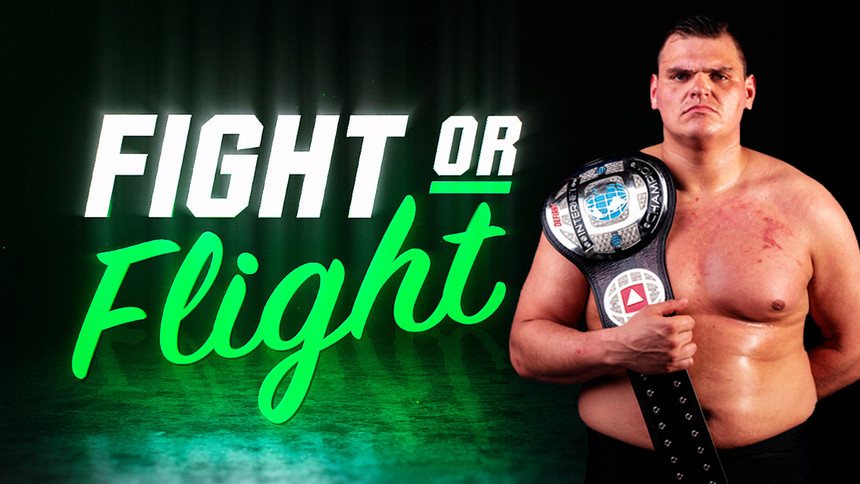 VOTE: Who Should Be Walter's New Opponent At Fight Or Flight?