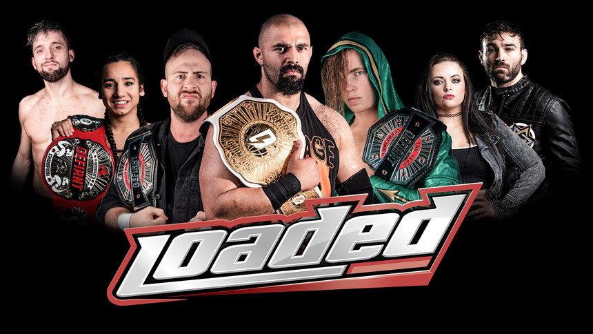 Loaded Returns To Newcastle on Saturday, March 23