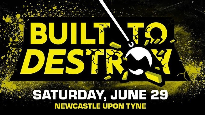 Defiant Returns To Newcastle In June